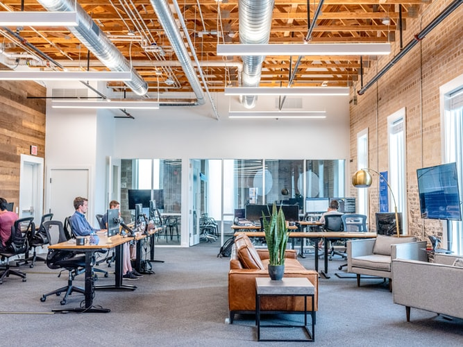Small Office Relocation in Sydney